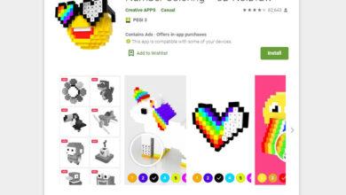 Photo of Google elimina de su tienda tres apps para niños con millones de descargas por violar su política de recopilación de datos