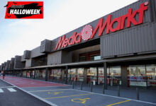 Photo of Halloweek en MediaMarkt: ofertas de miedo en consolas Nintendo, móviles Apple iPhone y televisores Samsung