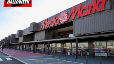 Photo of Halloweek en MediaMarkt: ofertas de miedo en consolas Nintendo, móviles Apple iPhone y televisores Samsung