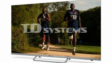 Photo of Con el cupón SEP40 de AliExpress Plaza, tienes una smart TV 4K de 50 pulgadas como la TD Systems K50DLX11US por sólo 279 euros