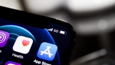 Photo of Así podemos crear un punto de acceso personal Wi-Fi de 5GHz con nuestro iPhone 12
