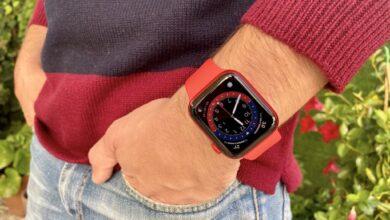 Photo of Apple Watch Series 6 PRODUCT(RED): así de espectacular luce el primer reloj de color rojo de Apple