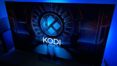 Photo of Esto es lo que debes hacer para instalar Kodi en un televisor con Android TV sin usar Google Play Store