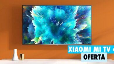 Photo of Llévate este Smart TV 4K de Xiaomi con 50 euros de descuento hoy en MediaMarkt: Android TV, Bluetooth y Chromecast a mejor precio