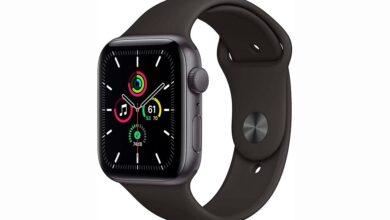 Photo of tuimeilibre te deja el Apple Watch SE de 44mm más barato que ninguna otra tienda por 300 euros con 29 de descuento