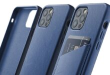 Photo of Mujjo presenta sus nuevas fundas de cuero para todos los iPhone 12