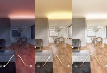 Photo of La Eve Light Strip se actualiza para ser compatible con el Adaptive Lightning de iOS 14