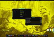Photo of Cómo personalizar Windows 10 con el estilo de Cyberpunk 2077
