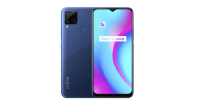 Photo of Al Realme C15 le sale un hermano gemelo con procesador de Qualcomm y la misma batería gigantesca