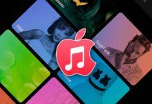 Photo of Apple actualiza su app Music para Android con un nuevo diseño y mejoras en la interfaz