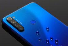 Photo of El Xiaomi Redmi Note 8 se actualiza a Android 10 con MIUI 12