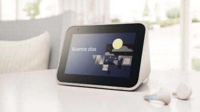 Photo of ¿Quieres un despertador que haga algo más que despertarte? En los Días Naranjas de PcComponentes te dejan el Lenovo Smart Clock por sólo 39,95 euros
