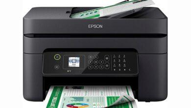 Photo of Ahorra en tu próxima impresora multifunción con la Epson WorkForce WF-2830DWF que Amazon te deja por sólo 69,99 euros