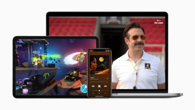 Photo of Apple One se lanzará mañana en todo el mundo, con Apple Fitness+ más tarde