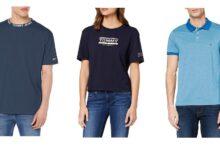 Photo of Chollos en tallas sueltas de camisetas y polos Tommy Hilfiger en oferta en Amazon