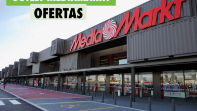 Photo of Outlet MediaMarkt en eBay: últimas unidades de móviles iPhone, aspiradores Roomba y portátiles Lenovo con descuento