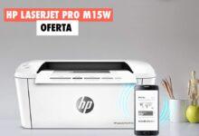 Photo of La impresora láser más vendida de Amazon vuelve a estar disponible (y con descuento): hoy tienes la HP LaserJet Pro M15W por 83 euros
