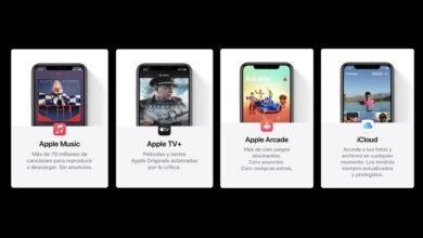 Photo of Apple One ya está disponible en España, y representa un ahorro del 29% para algunos usuarios de los servicios cloud de Apple