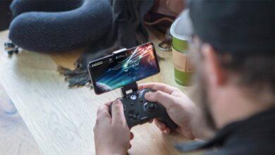 Photo of Android podría añadir soporte a la vibración de los mandos