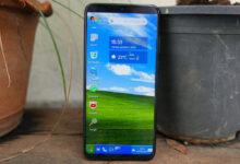 Photo of Cómo convertir tu móvil Android en Windows XP con un launcher, tema y fondo de pantalla