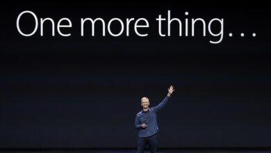 Photo of One more thing: análisis de los iPhone 12, routers con HomeKit y limitaciones para servicios técnicos