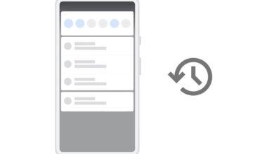 Photo of Cómo activar el historial de notificaciones de Android 11