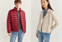 Photo of Mid Season Sale en Springfield: hasta 50% de descuento en abrigos, sudaderas o pantalones de la campaña otoño invierno