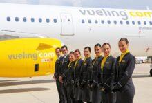 Photo of Vuelos nacionales extra baratos en Vueling: tenemos 72 horas para reservar vuelos en España desde 13,99 euros a península e islas