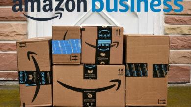 Photo of Ahorra un 30%, en compras de hasta 200 euros, con esta promoción del Prime Day en Amazon Business
