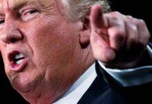 Photo of Hackean el sitio oficial de campaña para Donald Trump por su amor a las fake news