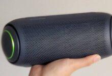 Photo of Review del parlante Bluetooth LG XBoom Go PL7: un buen compañero outdoor [FW Labs]