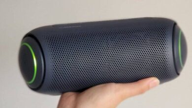 Photo of Review del parlante Bluetooth LG XBoom Go PL7: un buen compañero outdoor [FW Labs]