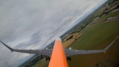 Photo of Avances en las pruebas de Airbus de alas cuya punta puede aletear libremente