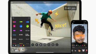 Photo of Apple Clips, para crear vídeos divertidos, se pone al día en su nueva actualización