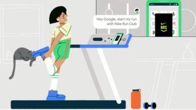 Photo of El Asistente de Google ahora permite controlar aplicaciones de Android