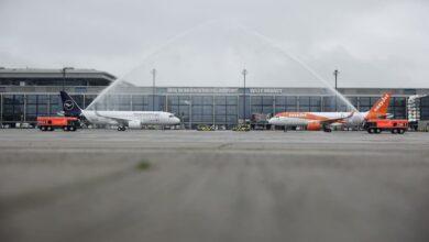 Photo of Inaugurado el nuevo aeropuerto de Berlín con «tan sólo» nueve años de retraso