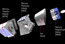 Photo of La sonda BepiColombo sobrevuela Venus camino de Mercurio