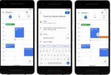 Photo of Google Calendar facilita dar seguimiento a las tareas desde el móvil