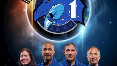 Photo of La entrada en servicio de la Crew Dragon se retrasa al 31 de octubre