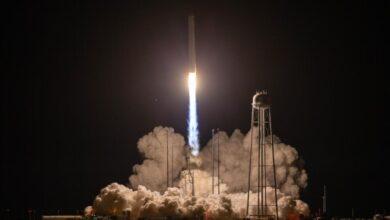 Photo of La Cygnus 14 lleva un nuevo váter de 23 millones de dólares a la Estación Estacial Internacional