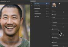 Photo of Los nuevos filtros neuronales de Photoshop pueden cambiar edad y expresión en pocos clics