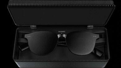 Photo of Gafas inteligentes, relojes, auriculares y otras novedades de Huawei