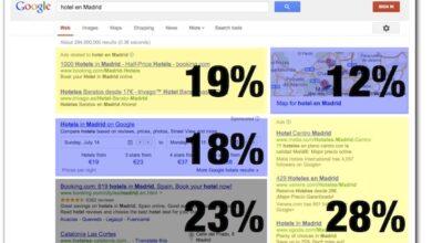 Photo of Sí, Google era un monopolio (y no será por no haberlo dicho veces!)