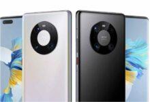 Photo of Así queda la nueva serie de teléfonos Mate 40 de Huawei
