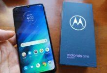 Photo of Motorola lanza un nuevo One en Argentina: Fusion