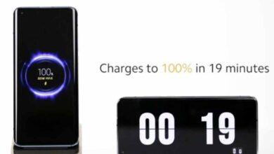 Photo of Nuevo sistema de carga inalámbrica de Xiaomi consigue el 100% en menos de 20 minutos