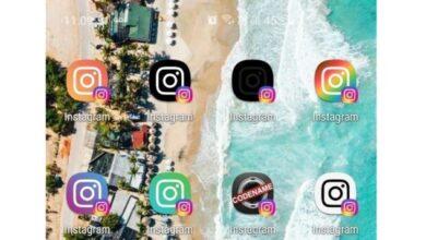 Photo of Cómo cambiar el icono de Instagram por su décimo aniversario