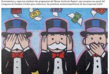 Photo of Sobre monopolios tecnológicos, en El País