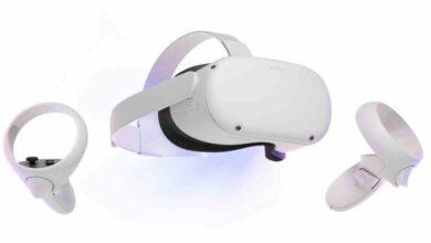 Photo of A la venta las nuevas gafas VR Oculus Quest 2 para particulares y profesionales
