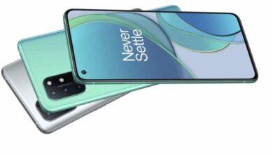 Photo of Oneplus 8T, el nuevo buque insignia de OnePlus que destaca por su pantalla de 120Hz